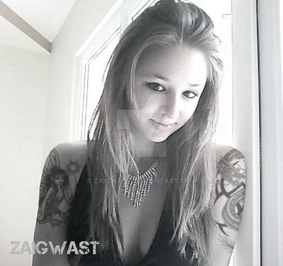 Alyna's Tattooz by Zaigwast