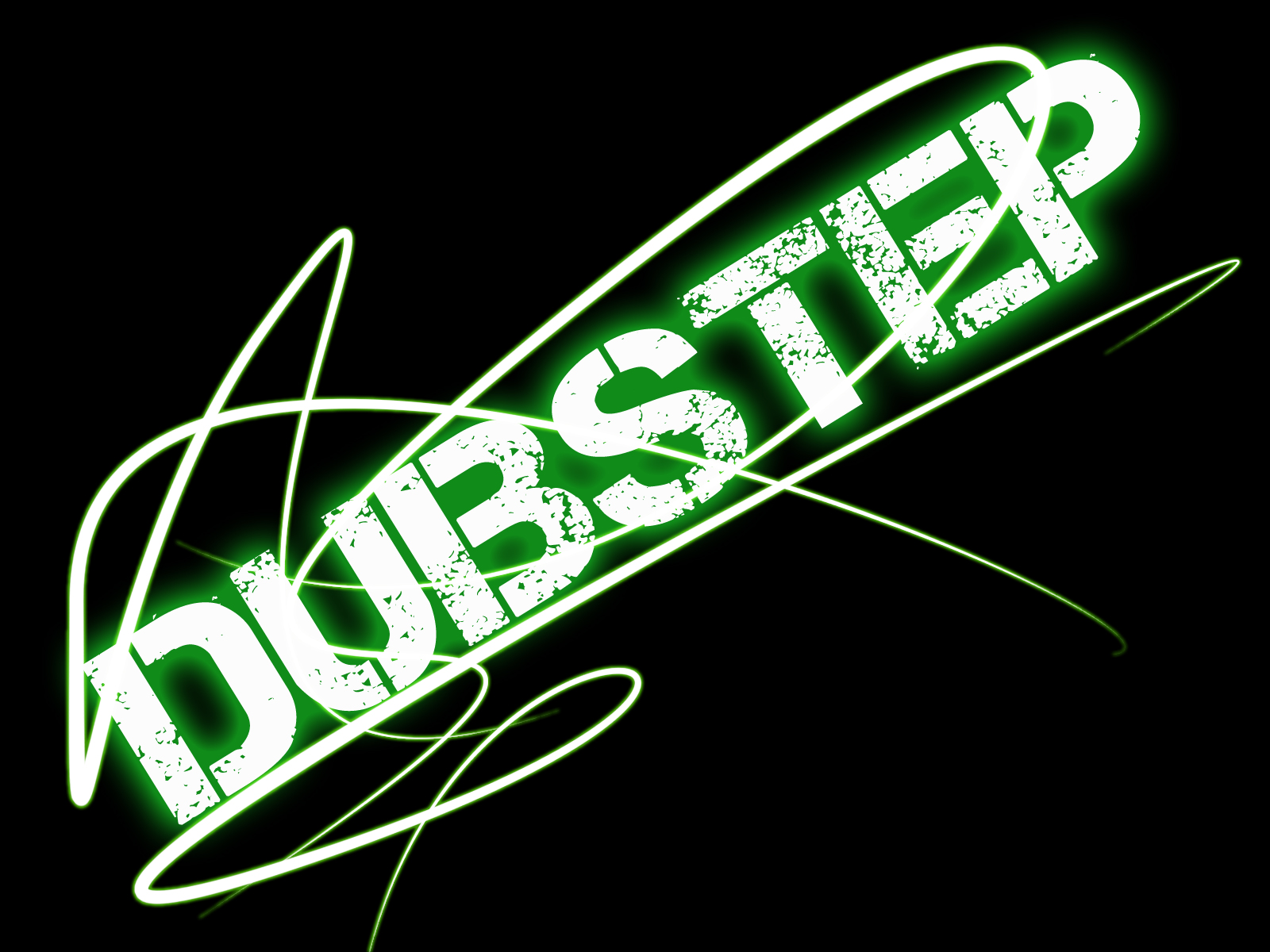 DubStep Wallpaper by Zaigwast