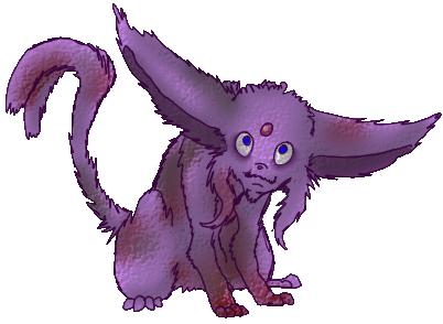 Pidgeon's roost Art Shoppe  Mr__pink_the_espeon___co___by_celestialseren-d54fp2o
