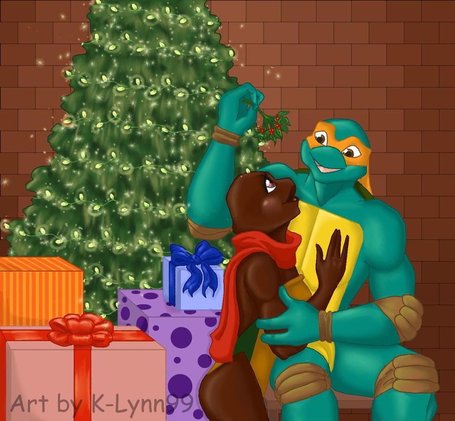 Secret Santa 2010 by K-Lynn99