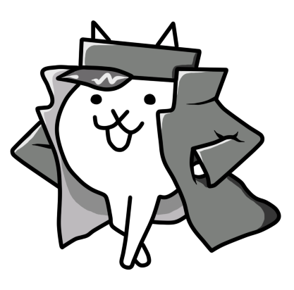 battle cats cat