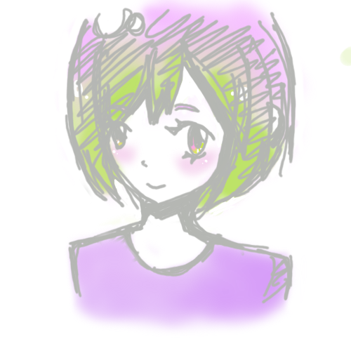 Sketch by Yani98
