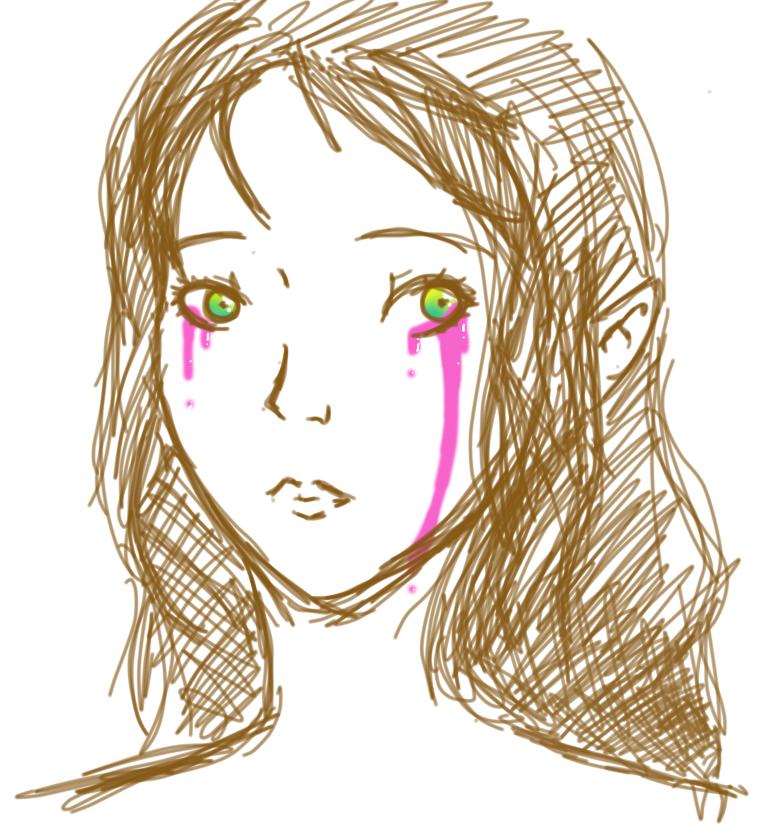 Tears by Yani98