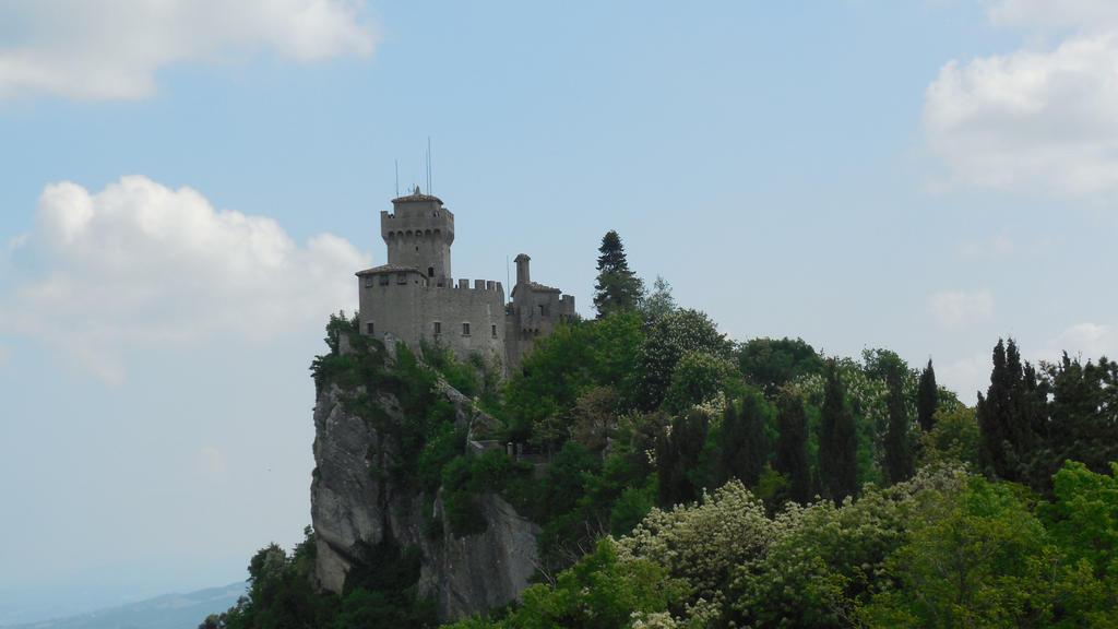 San Marino by lastwinterleaf