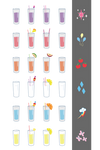 Main Six Cocktails
