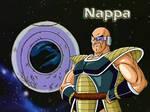 Free Nappa Wallpaper Art