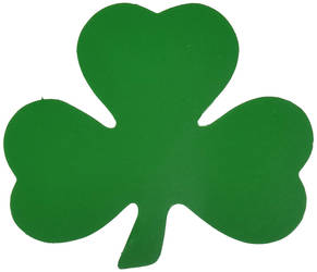 St. Patrick's Day Art Placeholder