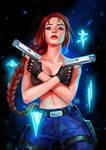 Tomb Raider 3 by Hyanide
