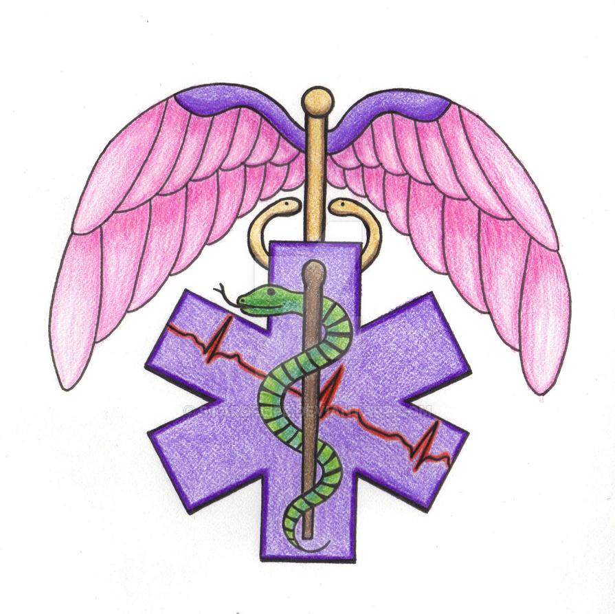 Ems nurse tattoo design by staroflife on deviantart ems nurse tattoo design by staroflife buycottarizona Choice Image