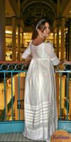 Jessica in White