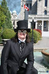 Andrew Steamgoth
