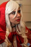 Red Lolihood by falcona