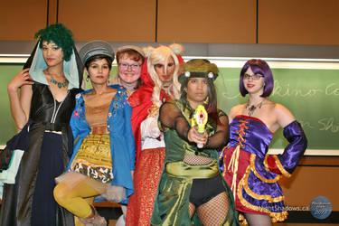 Lolita Fashion Show