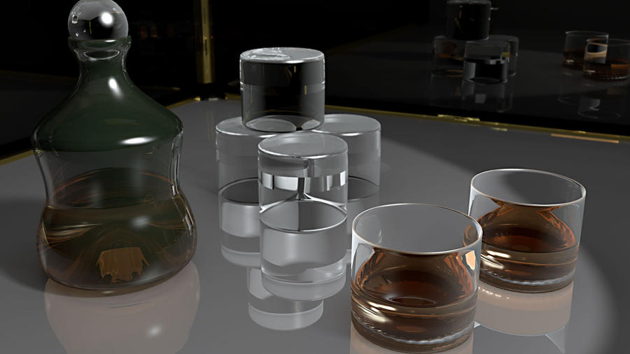 Scotch by TheCrossdresser