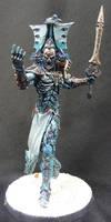 Avatar of khaine Winters wrath