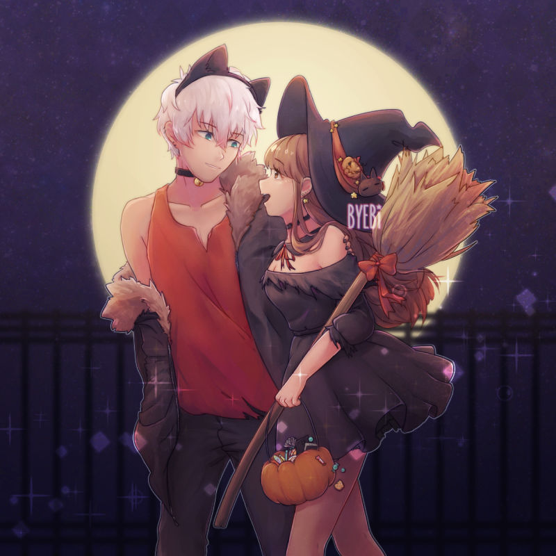 TRICK - OR - TREAT