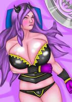 Camilla - at your mercy by bbull2126