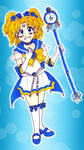 Chibi Sailor Celestial