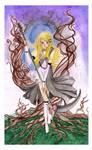 Shiou - Watercolor