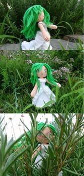 Arina - Amigurumi Photos