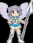 Sailor Shooting Star