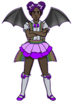Dark Confectionist Violet
