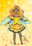 Magical Uni-Bee