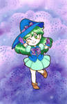 Witchy Aster