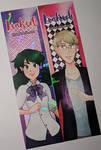 Bookmarks by kabocha