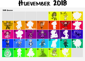 Huevember - Adopts [OPEN] - REDUCED PRICE by kabocha