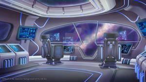 :CM: Cockpit