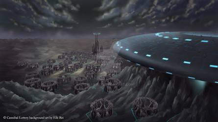 :CM :Alien Colony