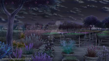 :CM: Alien Vege Field