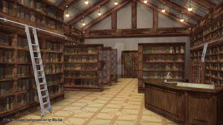 :CM:The Library