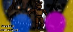 1983 Freddy