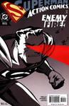 Action Comics 801 published