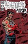 Wolverine color comp