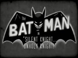 Silent Knight Trailer by DaveBullock