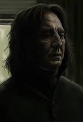 Severus by Rain9
