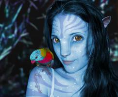 My Avatar by JessicaDunn