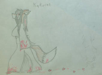 Character for imursugerrush by foxfang16