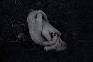 Zem_horror_6 by Ushkoff