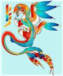 Coatl Dragon