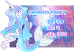 [Impim] Unimaid Party Auction (CLOSED)