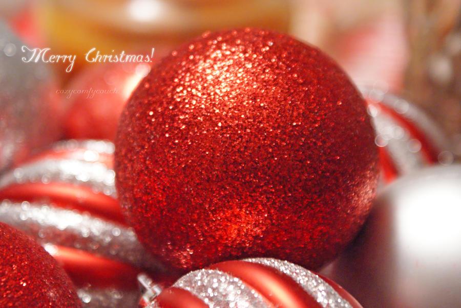 Merry Christmas cozycomfycouch