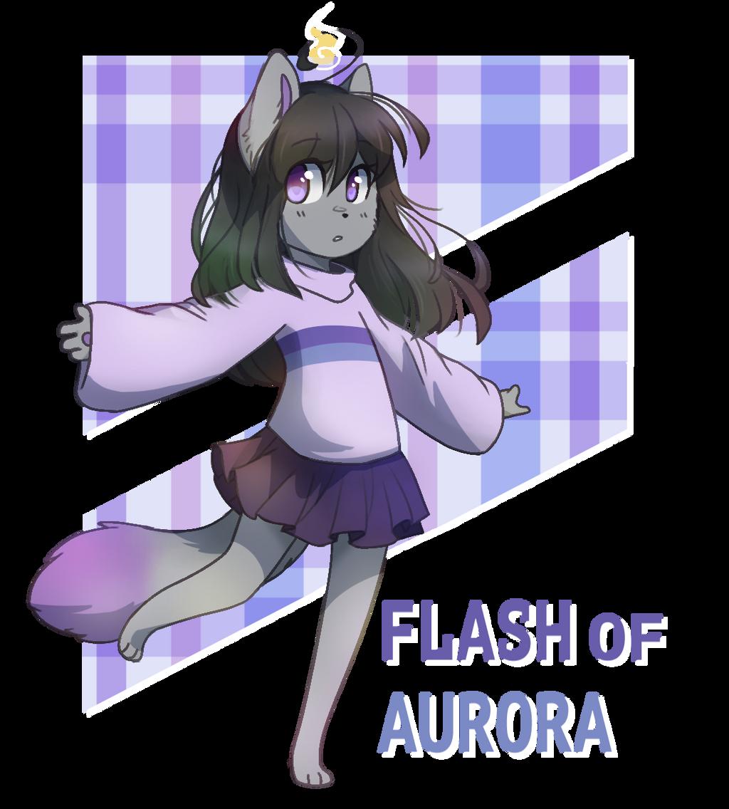 FlashOfAurora's Profile Picture