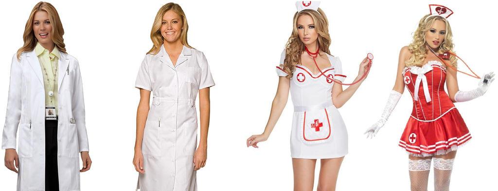 Nurse Transition by oscarzilch