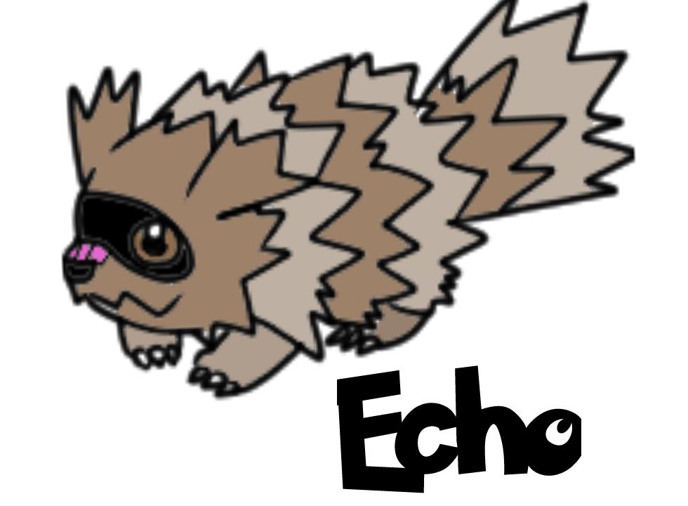 Echo nuzlock by MegaScarletsteam