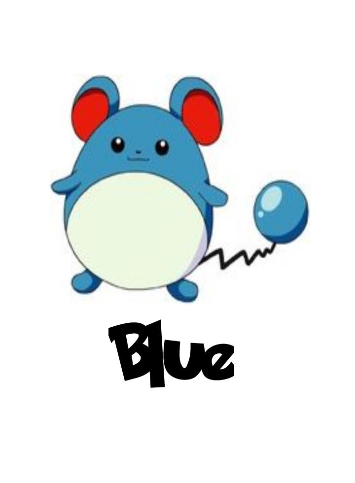 Nuzlock blue by MegaScarletsteam