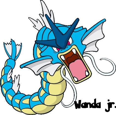 Nuzlock Wanda Jr2 by MegaScarletsteam